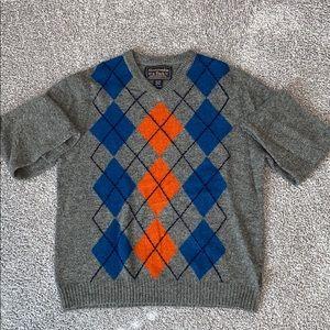 Guy's Abercrombie Sweater